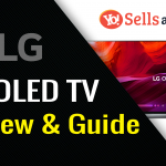 4 Best LG C8 Series OLED TV