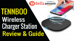 TENNBOO Wireless Charger Station yosells