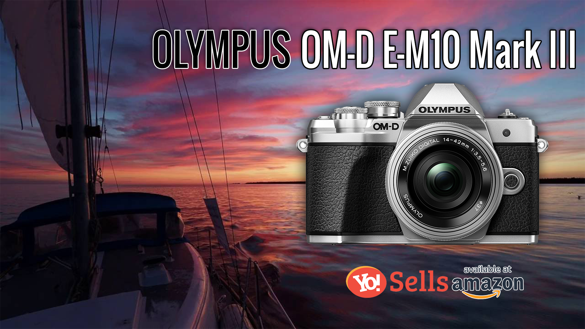 the Best Cameras available on Amazon yosells