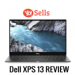 Dell XPS 13 review on Amazon