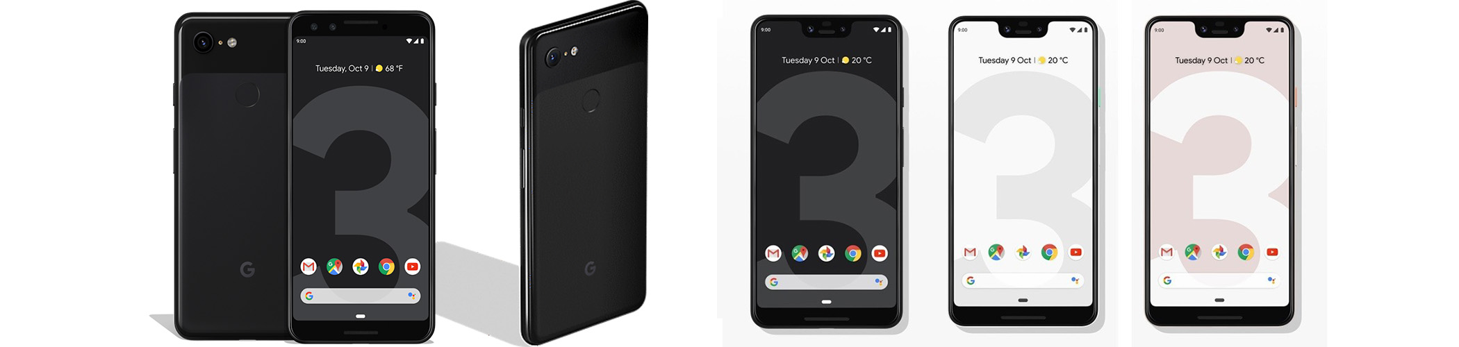 Google Pixel 3 XL Review Guide Yosells