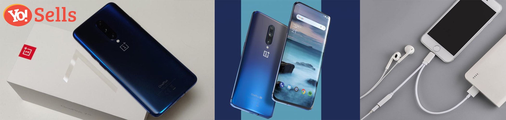 OnePlus 7 - The Best Smartphones in the US