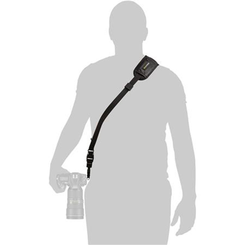 RucPac Slide Camera Strap Review